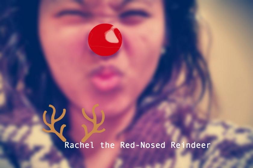 Blog Sneezing Rachel