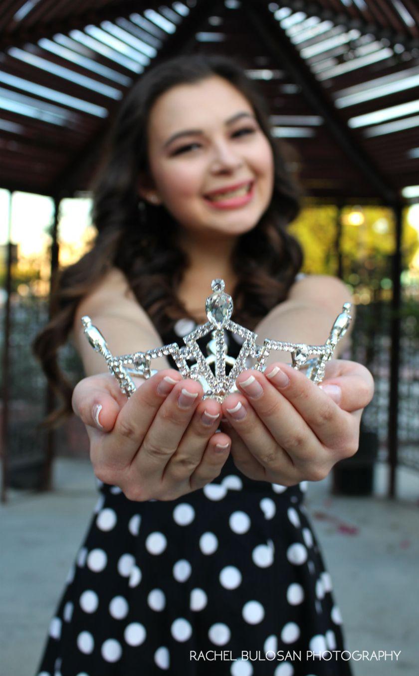 Josie Crown