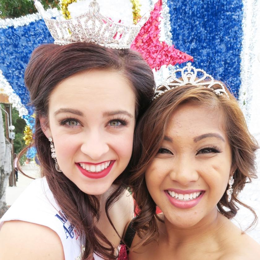 Miss Garden Grove 2015